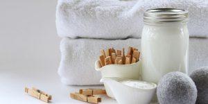 fabriquer lessive maison